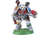 Space Marine Apothecary 1 (Collectors)