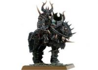 Chaos Lord on Daemonic Mount