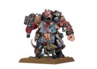 Ogre Kingdoms Butcher / Slaughter Master (Finecast)