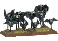 Vampire Counts Bat Swarm