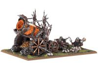 Chaos Hellcannon (Finecast)