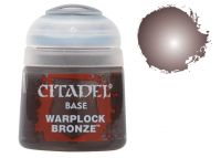 Citadel Base: Warplock Bronze