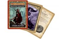 Warhammer Battle Magic: Dark Elves
