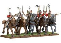 Empire Pistoliers / Outriders