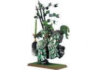 Bretonnian Green Knight (Finecast)