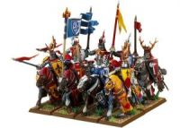 Bretonnian Knights Errant / Knights of the Realm