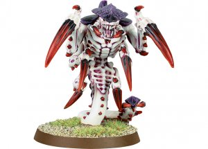 Tyranid Ravener (Collectors)