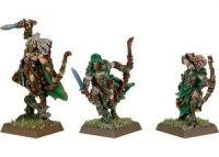 Wood Elf Waywatchers