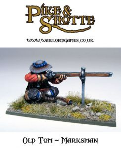 Pike&Shotte Specialists ― HobbyWorld
