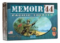 Memoir'44: Pacific Theater