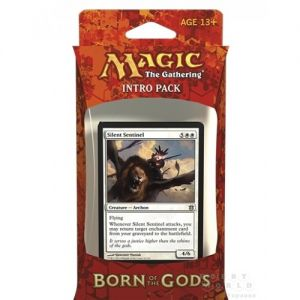 Magic the Gathering  Gifts of the Gods Intro Pack