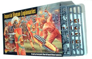 Imperial Roman Legionaries (30) ― HobbyWorld