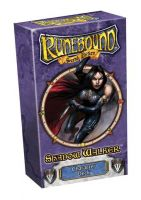 Runebound Second Edition Character Deck: Shadow Walker
