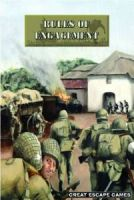 Rules of Engagement Rulebook (World War II)
