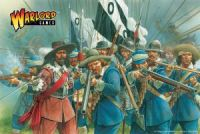Royalist Infantry (40) Pike&Shotte