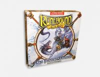 Runebound Second Edition: The Frozen Wastes Expansion
