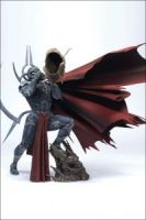 Mcfarlane: S-31 SPAWN THE MARAUDER