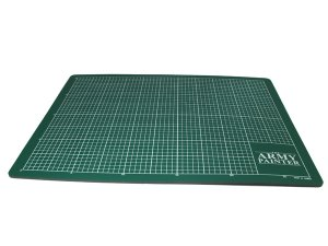 Army Painter: Cutting Mat
