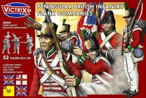 Peninsular British Flank Co (52) ― HobbyWorld