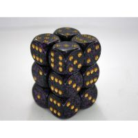 Hurricane Dice Block 12x16mm D6