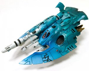 ELDAR WARP HUNTER CONVERSION KIT