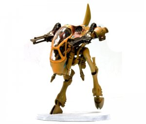 ELDAR WASP ASSAULT WALKER CONVERSION KIT