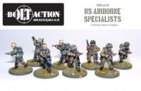 US Airborne Specialists (8)