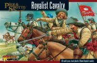 Pike&Shotte Royalist Cavalry (12)